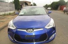 Hyundai Veloster 2014 ₦3,400,000 for sale