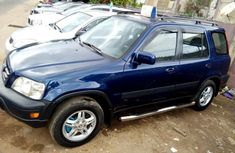 2000 Honda CR-V Automatic Petrol well maintained