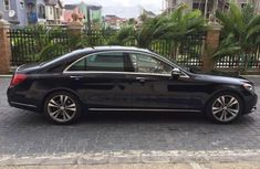 2015 Mercedes-Benz S550 Automatic Petrol well maintained