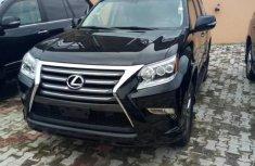 2017 Lexus GX for sale