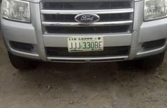 Almost brand new Ford Ranger Petrol 2010