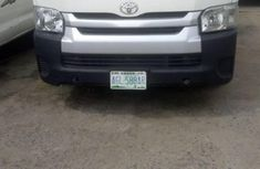Toyota HiAce 2010 ₦8,000,000 for sale