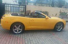 Chevrolet Camaro 2013 for sale