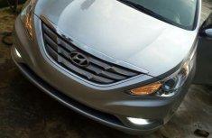 Hyundai Sonata 2012 Gray for sale