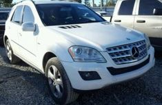 Mercedes Benz ML-320 2010 for sale