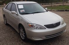 2004 Toyota Camry SEfor sale