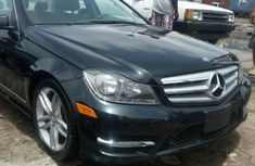 Mercedes Benz C240 2011  for sale