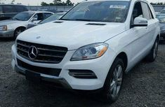 Mercedes Benz ML350 2016 for sale