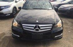 Mercedes-Benz C300 Petrol 2013 for sale