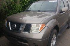 2006 Nissan Pathfinder for sale