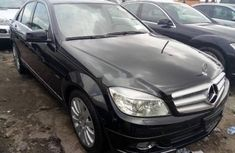 Mercedes Benz C350 2008 for sale
