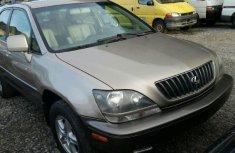 Lexus RX 2000 ₦1,799,999 for sale