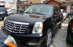 Cadillac Escarlade 2010 for sale