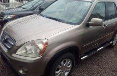 Honda CR-V 2005 for sale