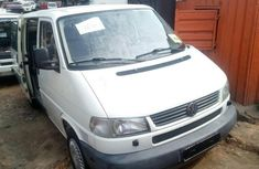 2002 Volkswagen Caravelle Manual Petrol well maintained