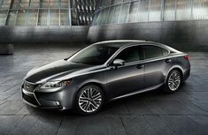 Lexus ES300, ES330 & ES350 Prices in Nigeria (Update in 2019)