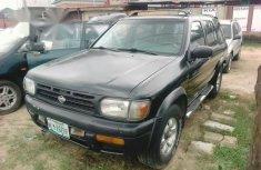 Nissan Parthfinder 1999 Black for sale
