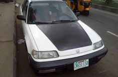 1995 Honda Civic Manual Petrol well maintained