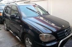2003 Mercedes-Benz ML 320 for sale