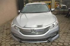 Honda Accord 2017 ₦6,100,000 for sale