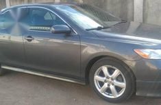 Tokunbo Toyota Camry 2009 Gray for sale