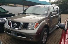 2005 Nissan Pathfinder Petrol Automatic