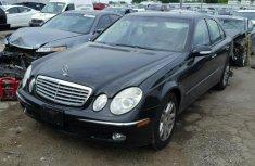 Mercedes Benz E320 2003 for sale