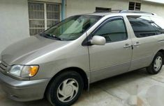Toyota Sienna 2001 for sale