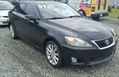 Lexus IS250 2009 For Sale