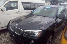 BMW X3 2017 for sale