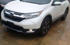 Honda CRV 2011 available for sale