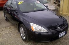 Honda Accord 2005 for sale