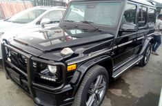 Mercedes-Benz G63 2013 for sale