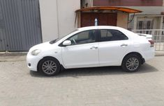 2007 Toyota Yaris for sale in Lagos