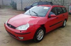Ford Focus 2003 Automatic Petrol ₦1,100,000