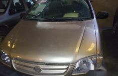 Toyota Sienna 1997 Gold For Sale