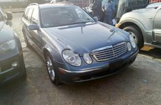 Mercedes-Benz E350 2006 ₦3,250,000 for sale