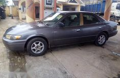 Neatly Used Toyota Camry 1999 for sale