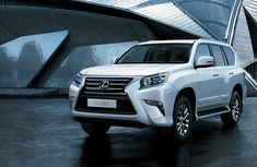 Lexus GX470 & GX460 prices in Nigeria (Update in 2019)