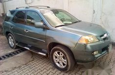 A Clean Buy And Drive Acura MDX 2005 for sale