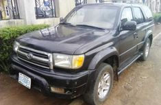 2000 Toyota 4-Runner Automatic Petrol well maintained