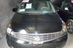Nissan Quest 2008 Black For Sale
