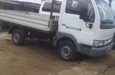 2003 Nissan Cabstar Diesel Automatic for sale