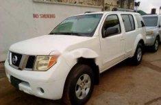 Nissan Pathfinder 2005 Automatic Petrol ₦2,200,000