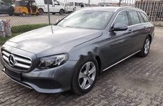 2016 Mercedes-Benz E200 for sale