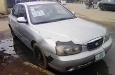 2001 Hyundai Elantra 1.8 Automatic for sale at best price