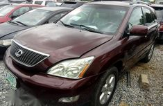 Clean Lexus RX 2005 for sale