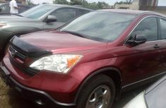 2007 Honda CR-V for sale in Lagos