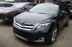 2015 Toyota Venza Automatic Petrol well maintained