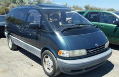 1996 TOYOTA PREVIA LE FOR SALE